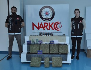 Uyuşturucudan aranan 26 hükümlü yakalandı