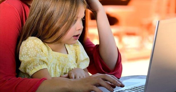 Çocuğunuz 'Teknoloji Bağımlısı' olabilir