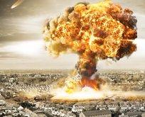 Dünya nükleer savaşa mı sürükleniyor?