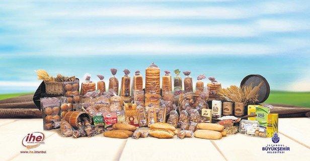 'Halk'ın ekmeğine zam