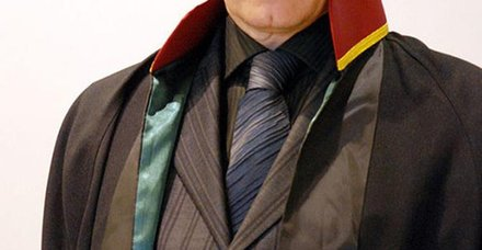 Cübbesini asan eski Danıştay üyesi Bülent Olcay'a FETÖ'den 13 yıl 6 ay hapis cezası