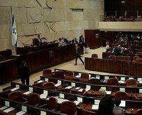 İsrail'den skandal karar