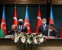 Bakan Selçuk duyurdu! Türkiye ve Azerbaycan...