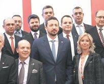 Artık basketbolun patronu Hidayet Türkoğlu