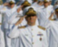 Emekli amirallerin gözaltı 4 gün süresi uzatıldı