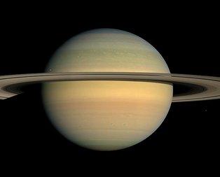 Rekor el değiştirdi! Satürn artık...