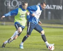Konyaspor rövanşında lig kadrosu