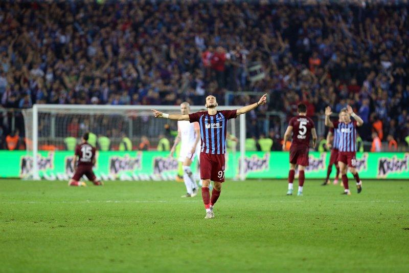 Spor yazarları Trabzonspor-Galatasaray maçını yorumladı