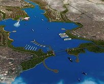Ulaştırma Bakanlığından flaş Kanal İstanbul açıklaması