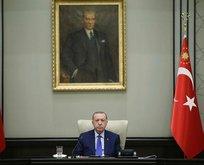 Türkiye'nin gözü bu toplantıda