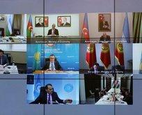Türk Konseyi salgına karşı iş birliğini güçlendirecek