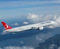 Türk Hava Yolları yine zirvede