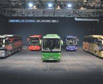 Mercedes- Benz Türk 30 milyon euroya Tourismo'yu baştan yarattı