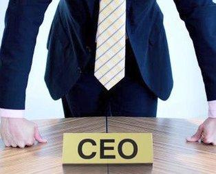CEO'lar paraya para demiyor