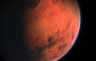 Çin keşif aracının Mars'a ineceği tarih belli oldu