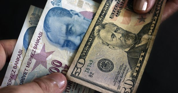Yıl sonu dolar ve enflasyon tahmini güncellendi