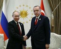 Rusya'da gündem Türkiye! Erdoğan ısrar etti...