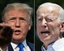 Başkanlık rekabeti kızıştı! Biden'a 'salıncak' darbesi