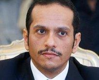 Katar'dan körfez ülkelerine net cevap