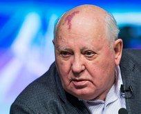 Gorbaçov uyardı: Silahlanma yarışı başlıyor