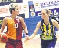 Potada müthiş derbi: G.Saray-Fenerbahçe