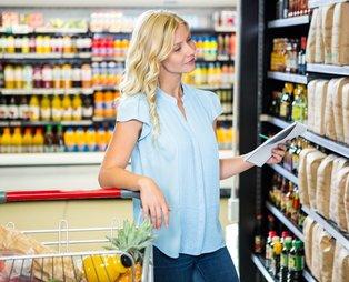 BİM'de aşure malzemeleri satışa çıkıyor! 3 Eylül 2019 BİM aktüel ürünler kataloğu fiyat listesi