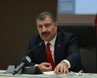 Son dakika: Sağlık Bakanı Fahrettin Koca 30 Kasım koronavirüs vaka sayılarını duyurdu | Güncel koronavirüs tablosu
