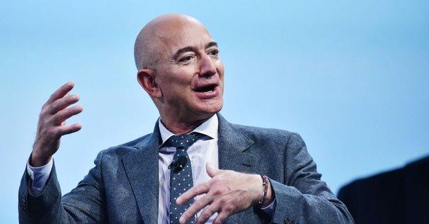 Dünyanın en zenginleri belli oldu! Dünyanın en zengini Jeff Bezos kimdir?