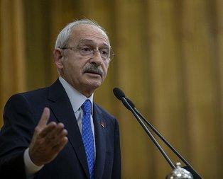 Kılıçdaroğlu'na tazminat şoku! Erdoğan'ın avukatı duyurdu