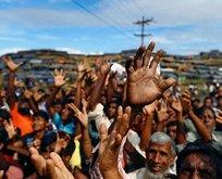 Myanmar hükümeti işlenen suçların soruşturulmasını engelliyor