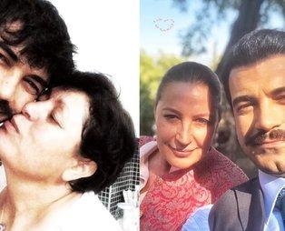 Bir Zamanlar Çukurova'da annesi Hünkar'ı kaybeden Murat Ünalmış: Babam dedi ki 'oğlum annen seni izlerken...'
