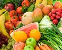 Bu besinleri sofranızdan asla eksik etmeyin! Çünkü...