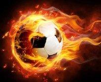 Eski futbolcu FETÖ nedeniyle yeniden gözaltına alındı
