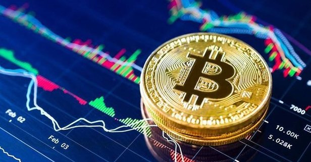 Bitcoin'de kriz dönemi! Bir ileri bir geri... Dengeler şaştı!