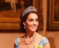 Kate Middleton alay konusu oldu!