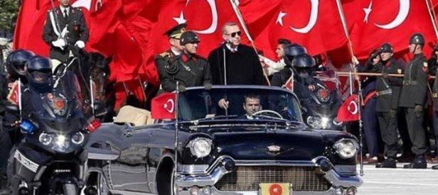 Türkiyenin yerli otomobil atağı Almanları rahatsız etti