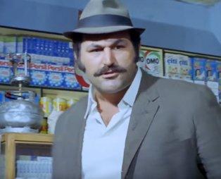Kemal Sunal'ın Sakar Şakir filminde Gardırop Fuat'ı canlandıran usta isim Ünal Gürel bakın nereli çıktı!