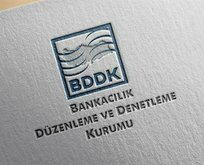 BDDK'dan flaş tavsiye kararı