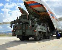 Ankara Valiliği uyardı! S-400 testleri başlıyor