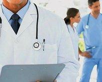 Doktor hatasından hastane de sorumlu