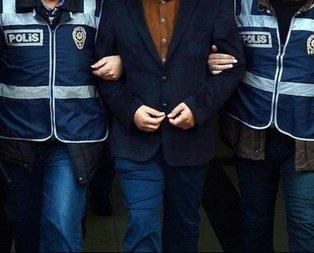 İzmirde FETÖ operasyonu!