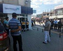 Bursa'da silahlı saldırı! 1 kişi öldü bir kişi ağır yaralı