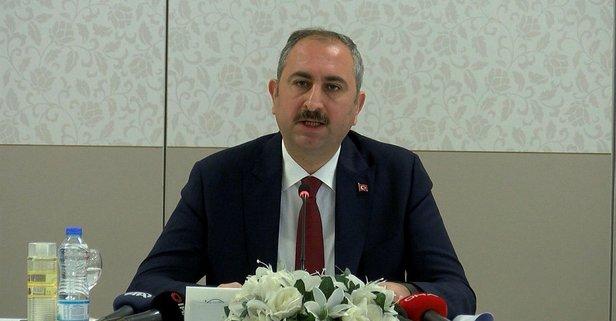 Bakan Gül o sınavın tarihini açıkladı