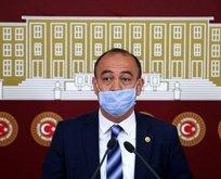 CHP'de 10 milyonluk yasak aşk skandalı