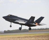 Hükümetten flaş F-35 açıklaması