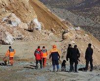 Siirt'te 2 işçinin daha cenazesine ulaşıldı