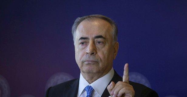Galatasaray'da yönetim krizi! Gerilim tırmanıyor