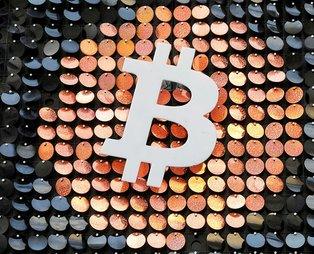 Zenginler daha fazla kazanma hırsıyla, değeri 50 bin doları aşan Bitcoin'i satın alıyor
