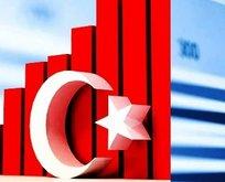 Türkiyeye dört koldan yatırım