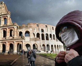 İtalya felaketi yaşıyor! Son 24 saatte...